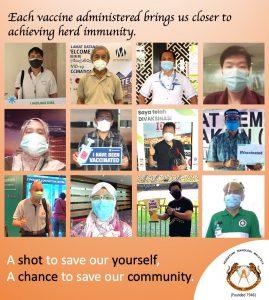 Vaccination-TAM