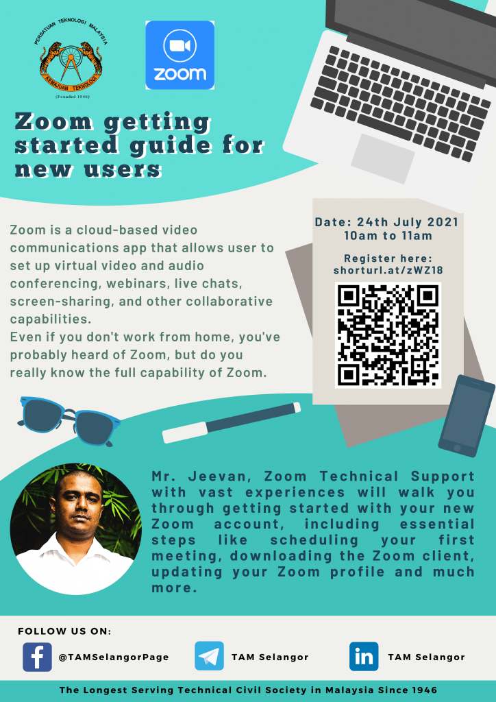 Zoom Getting Started Guide